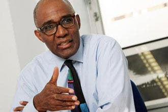 UK 'too racist' for black PM: equality chief