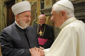 Too many interfaith dialogues: Vatican