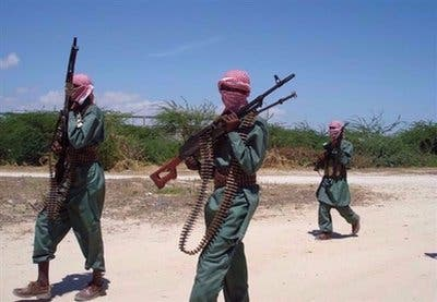Shabaab fighters impose Sharia in Somali town