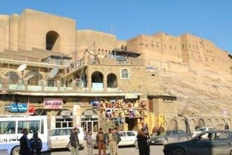 """السجن 6 أشهر لصحافي كتب عن """"الجنس"""" بصحيفة كردية في العراق"""