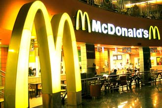 McDonalds Morocco sorry for 'offensive' meal