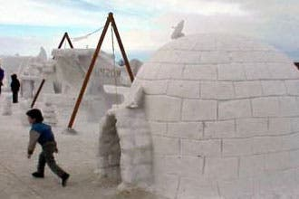 Saudi funds first mosque in Norway's North Pole