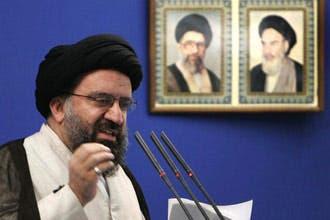 Obama slammed in Iran over stand on Hezbollah