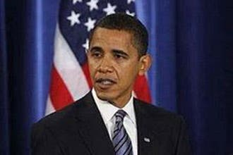US enemies warned not to 'test' Obama