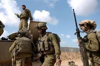 Israel frees Lebanese civilians seized on border