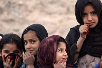 Taliban threaten to kill schoolgirls: officials