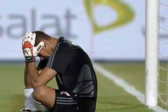 خروج مدوٍ للزمالك من كأس مصر بهزيمته أمام فريق درجة ثالثة