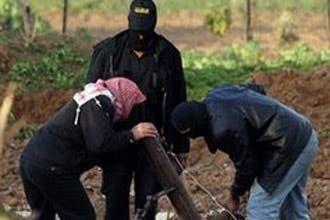 إسرائيل تمهل حماس 48 ساعة لتجنب عملية عسكرية واسعة في غزة