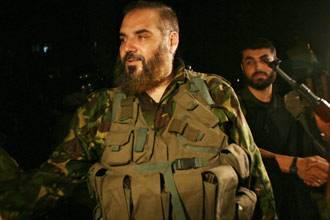 """كشته شدن يكى از فرماندهان حماس و اميدوارى اولمرت """"جنگى كوتاه"""""""
