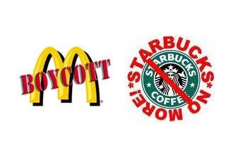 Rumors fuel calls for US boycott over Gaza