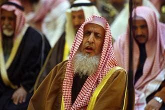 Saudi mufti okays marriage for 10 year old girls