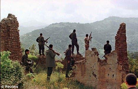 Black Death kills 40 al-Qaeda fighters in Algeria