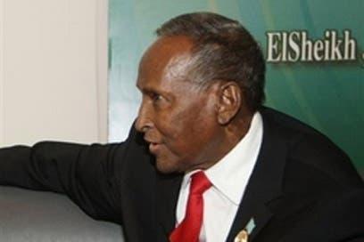 Yemen grants asylum to ex-Somali president