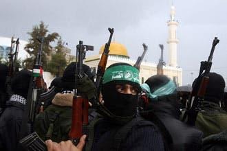 Hamas says Obama must change US policy