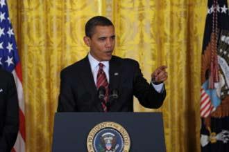 Obama begins discreet talks with Iran, Syria