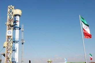 """واشنطن تقلل من أهمية """"القمر الصناعي الإيراني"""" رغم قلقها"""