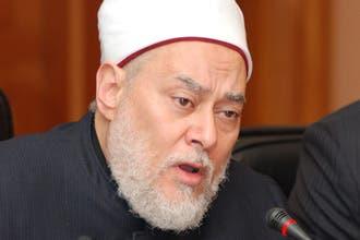 مفتي مصر: الشيعة طائفة متطورة ولا حرج من التعبد على مذاهبها