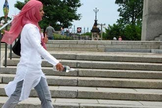 Norway backtracks on letting police wear hijab