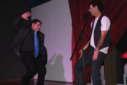 Stand-up comedy takes the Arab world by storm