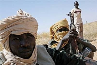 Sudan signs accord with Darfur rebels