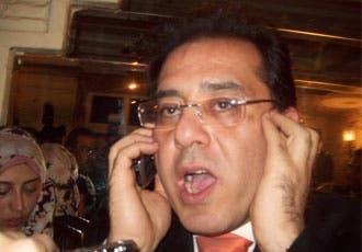 "Egypt frees dissident Nour for ""health reasons"""