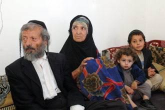 Yemeni Jews move to Israel after attacks