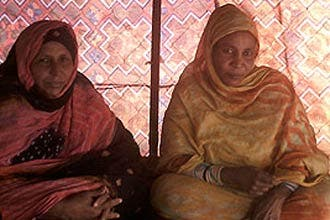 Young Mauritanians reject forced fattening