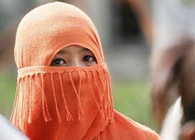German religion ban violates Muslim rights: HRW