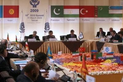 Iran summit urges aid for Afghanistan, Gaza