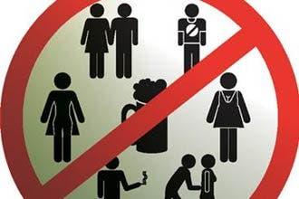 Dubai issues list of prohibited public behavior