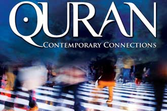 Quran is compatible with modern US values: Film