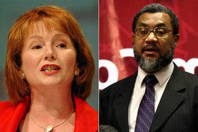 Muslim Council in UK rejects MP's call to resign