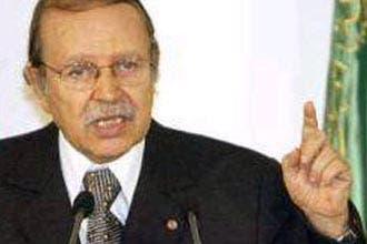 بوتفليقة: أنا أمازيغي حقيقي ولا أتصور انفصال القبائل عن الجزائر