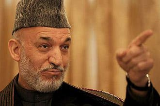 Afghan President orders review of Shiite law