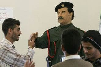 Iraq to open new Saddam museum