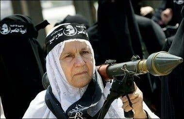 Israeli police kill armed woman and two gunmen