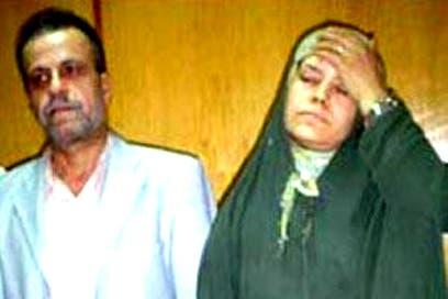 Egyptian swingers jailed for sexual perversity