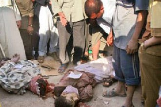 """ميليشيات تعذّب الشواذ في العراق بـ""""الصمغ الإيراني"""""""