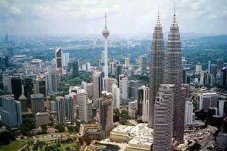 Arab investors to build 'Arab cities' in Malaysia
