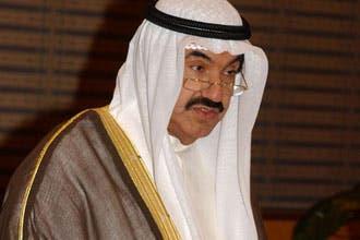 أمير الكويت يعيد تكليف ناصر المحمد بتشكيل الحكومة الجديدة