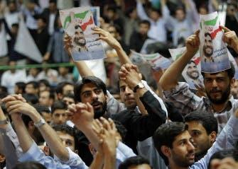 Iran's ethnic minorities key issue in elections