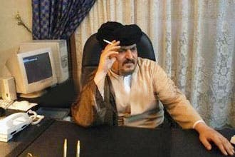 حمايت حسين خمينى از جدايى دين از سياست وپيروى ازعلماى پيشين
