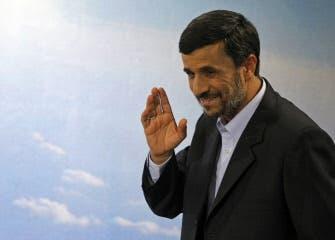 Gunmen attack Iran president's election center