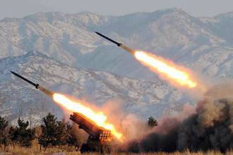 NKorea provokes UN as it test-fires sixth missile