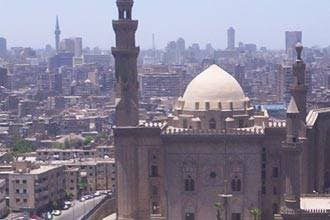 Egypt bans prayer at mosque over Obama visit