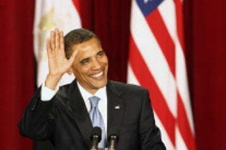 Obama cites Quran to reach Muslims from Egypt