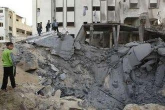 Israel set for blizzard of war crimes charges