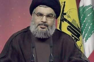Hezbollah chief accepts defeat in Lebanon vote