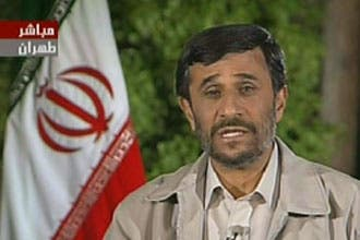 Victorious Ahmadinejad vows to fight corruption