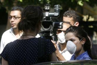 """مصر تخشى قدوم """"الطاعون"""" من ليبيا مع ظهور حالات إنفلونزا الخنازير"""